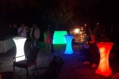 LED bar for rent
