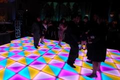 Light up Dance Floor Rental NY